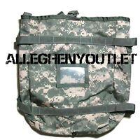 USGI Military Molle ll ACU Digital Camo RADIO UTILITY POUCH for Ruck Sack NEW