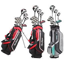 2020 MacGregor CG3000 Golf Package Sets Mens Ladies Graphite Steel Stand Cart