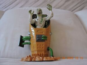 Action figure man,mostro Hasbro 2002