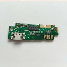Original For Doogee T6 Pro USB Board Charging Port MIC Micro Plug Repair Part