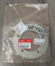 41201MJA670 HONDA VT750SE 2014 REAR SPROCKET (38t)