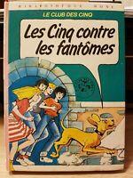 I Cinque Contro I Fantasmi - Libreria Rosa