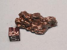 Meteorito Campo del Cielo 32,95 gramos eisenmeteorit