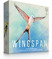 Wingspan Board Game Stonemaier Games STM900 BRAND NEW SEALED