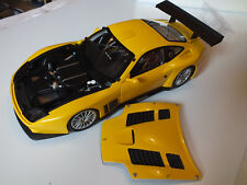 KYOSHO- 08391C- FERRARI 575 GTC (Plain body version)  2004