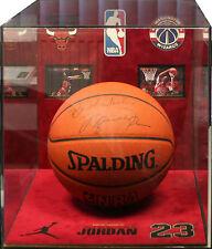 Basketball Memorabilia Balls