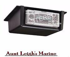 SeaChoice Under Dash / Overhead Marine Stereo Radio Mount Case Housing 20041