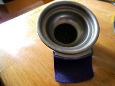 Padhalter 2 tazze nero per Philips Senseo Cappuccino Select hd7853