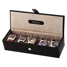 Mele & Co Manhattan Colección 5 Reloj Caja Nueva Idea de Regalo 22778