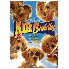 Air Buddies (DVD, 2006)252