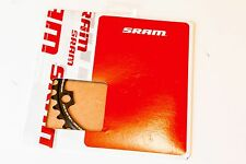 Brand New SRAM Red X-Glide 34t 110 BCD 11 Speed Chainring Chain Ring