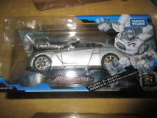 TakaraTomy Transformers Alternity A-01 Nissan GTR Vibrant-S Convoy Optimus prime