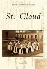 St. Cloud (Minnesota) by Harold Zosel (2010) Postcard History Series