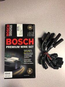 Spark Plug Wire Set Bosch 09448