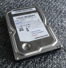 "160gb SAMSUNG hd161hj SpinPoint 7200rpm/8m 3.5"" SATA Hard Disc Drive (d2)"