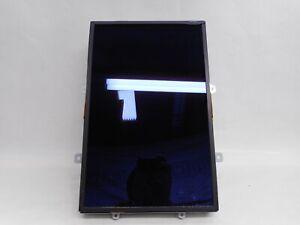 Tesla Model S (2012-2016) OEM MCU Touch-Screen Nav Display GPS # 1004777-00-J