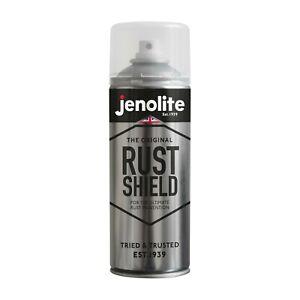 Anti Rust Blocker Prevention Shield Spray Corrosion Protection Jenolite