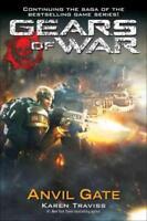 GEARS OF WAR - TRAVISS, KAREN - NEW PAPERBACK BOOK