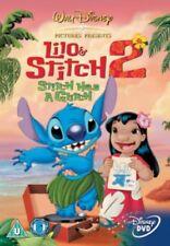 Lilo & Stitch 2 - Stitch Has A Glitch DVD NEW DVD (BUA0003601)