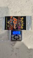Factory sealed Pokemon team rocket booster pack