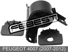 Right Engine Mount (Hydro) For Peugeot 4007 (2007-2012)