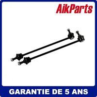 2x Biellette de barre stabilisatrice avant G/D pour Peugeot 205 1.9 GTI