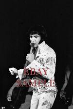 Elvis Presley concert photo # 0944 Montgomery, AL  3-6-74