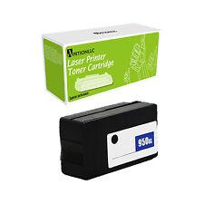 950 XL BK Ink Cartridge for HP OfficeJet Pro 8100 8600