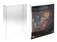 Protector Case For Hasbro Star Wars The Black Series The Mandalorian Deluxe Box