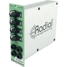 RADIAL ENGINEERING - SUBMIX