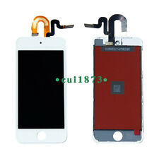 UK LCD Display Touch Screen Digitizer For iPod Touch 5th A1421 6th A1574 White