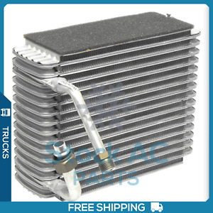 New A/C Evaporator Core for Sterling / Sterling Truck - OE# 4C4H19860AA