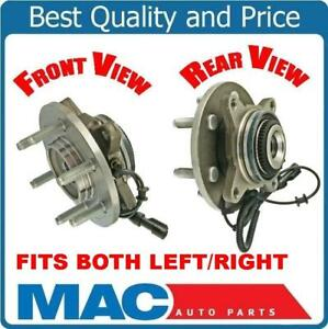 Ford Trucks 6 Stud 4X4 5 Year Warranty  Front 515079 Axle Hub Assembly