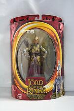 LOTR Prologue Elven Warrior Collectorsbox RED BOX Toy Biz 15 cm Figur