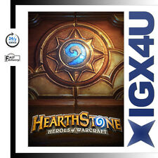 Hearthstone Expert 10 Card Pack for Heroes of Warcraft PC Download Code Key EU