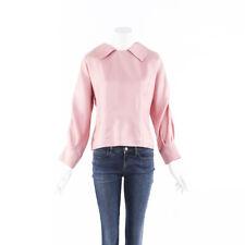 Marni Cinder Rose Silk Blouse SZ 6