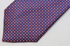 MERCEDES-BENZ men's silk neck tie made in Italy