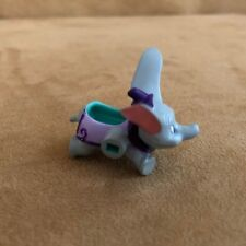 Dumbo purple part Disneyland Train Polly Pocket Magic Kingdom Castle replacement