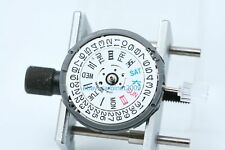 Genuine Japan Made Seiko Nh36a Automatic Day Date Movement