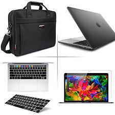 "[Best Combo] Hard Protective Case+Soft Laptop Bag Macbook Pro Retina 15.4"" A1398"