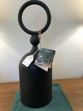 Tom Torrens Vintage Bell Indoor/Outdoor Made In 1970's-1980's. New With Tags! 👀