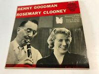 JMEP 39 Benny Goodman His Sextet and Rosemary Clooney Columbia B-2107