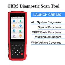 Launch CRP429 OBD2 Diagnosegerät Scanner Codeleser Coding IMMO As MK808 MX808