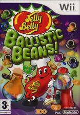 Jelly Belly Ballistic Beans [UK Import] Nintendo Wii NINTENDO