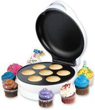 New Restaurant Classics Smart Planet MCM-1 Mini Cupcake Maker