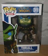 Funko Pop! Thrall 31 (World of Warcraft)