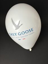 20x Grey Goose Vodka globos globo Balloon OVP bar decorativas