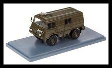 "wonderful modelcar PINZGAUER 710K ""Austrian Army"" - military green - lim.ed.500"