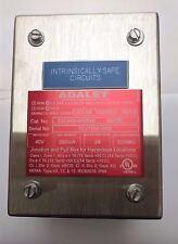 ADALET Explosion Proof Junction and Pull Box for Haz Locations TSC4X6-070504I