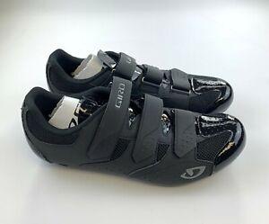 Giro Techne Men's Cycling Shoes 48 EU / 13.5 US New